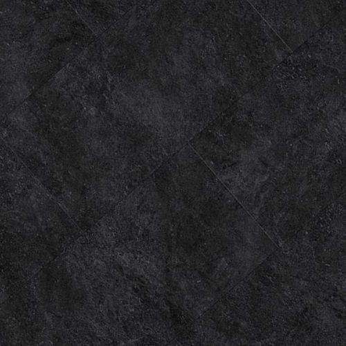 FTW Click Black Diamond Sparkle Vinyl Tiles - 1.49m2 - FREE DELIVERY