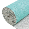 8mm FirstSep Silver PU Foam Carpet Underlay - 15m2