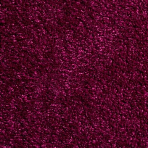 FTW Classic Bathroom Carpet - Ruby