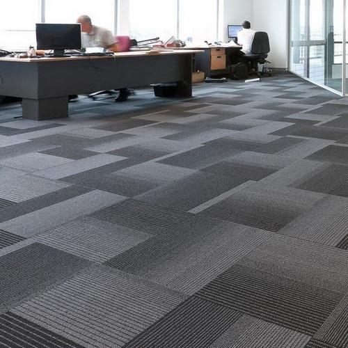 Carpet Tiles Flooring Trade Warehouse