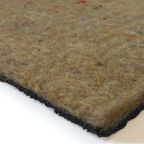 Premium Felt Rubber Combination Underlay - 10m2