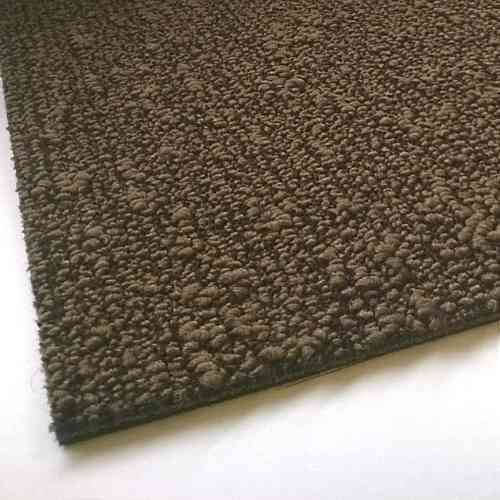 DESSO Fields Brown Commercial Carpet Tiles 5m2