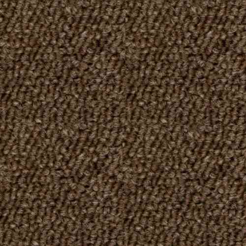 SELECT B&Q Teak Commercial Carpet Tiles 5.5m2