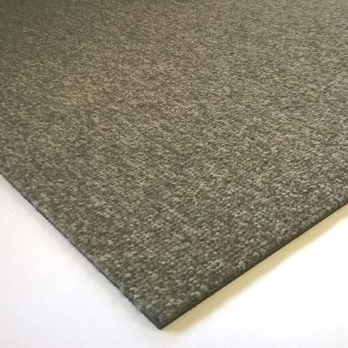Burmatex Atomic Cotton Brown Commercial Carpet Tiles 5m2