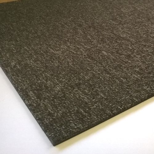 Burmatex Atomic Fudge Brown Commercial Carpet Tiles 5m2