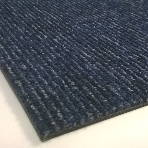 Burmatex Atomic Reef Blue Commercial Carpet Tiles 5m2