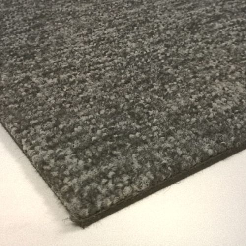 Burmatex Atomic Flint Grey Commercial Carpet Tiles 5m2