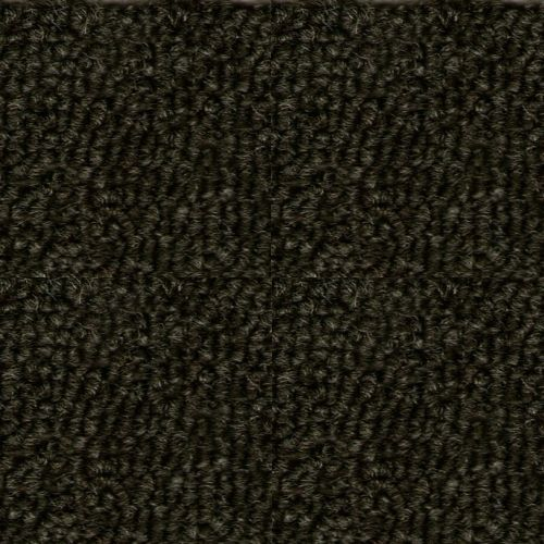 SELECT B&Q Anthracite Commercial Carpet Tiles 5.5m2