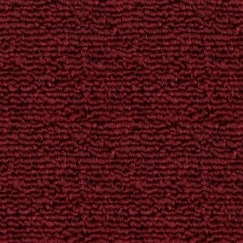 SELECT B&Q Red Commercial Carpet Tiles 5.5m2