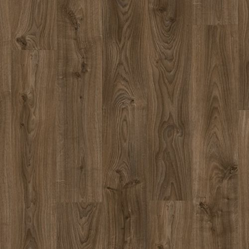 Quick-Step Livyn Balance - Cottage Oak Dark Brown 2.10m2