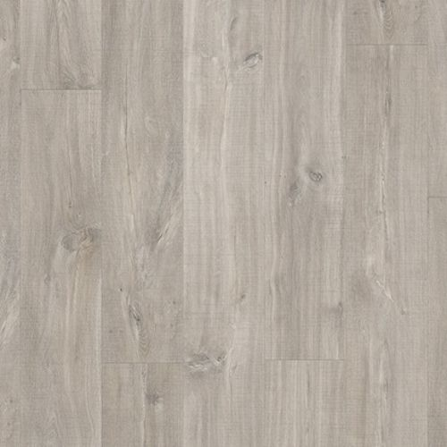 Quick-Step Livyn Balance - Canyon Oak Grey With Saw Cuts 2.10m2