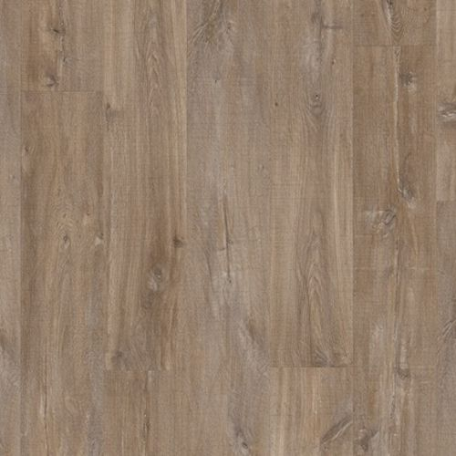 Quick-Step Livyn Balance - Canyon Oak Dark Brown Saw 2.10m2