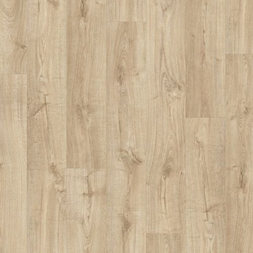 Quick-Step Livyn Pulse - Autumn Oak Light Natural 2.22m2