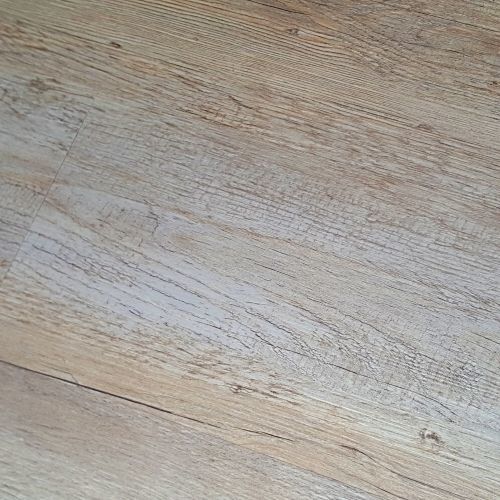 FTW TRADE Click Salvaged Grey Sand Planks - 1.76m2