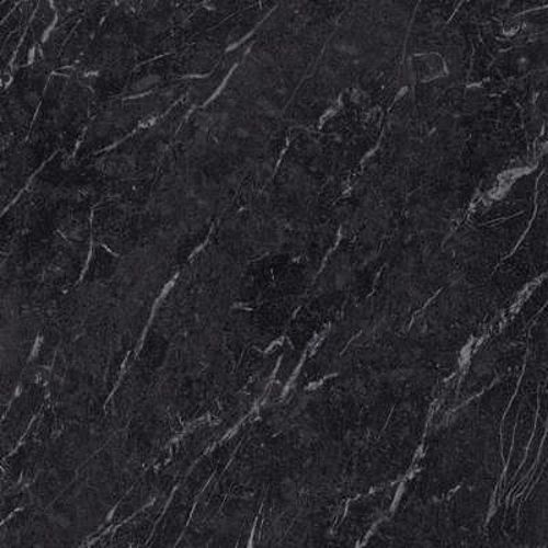 Luvanto Click Polished Black Slate Vinyl Tiles - 2.22m2