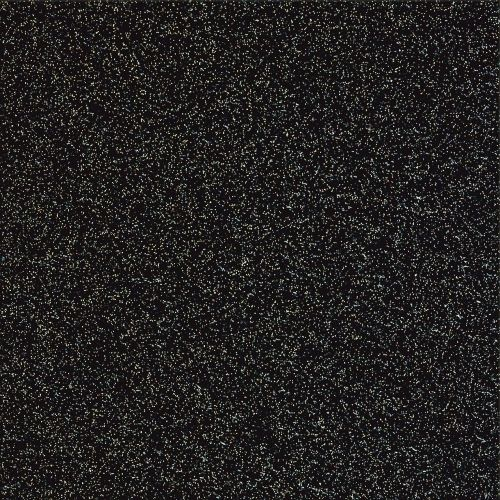 Luvanto Click Black Sparkle Vinyl Tiles - 1.67m2