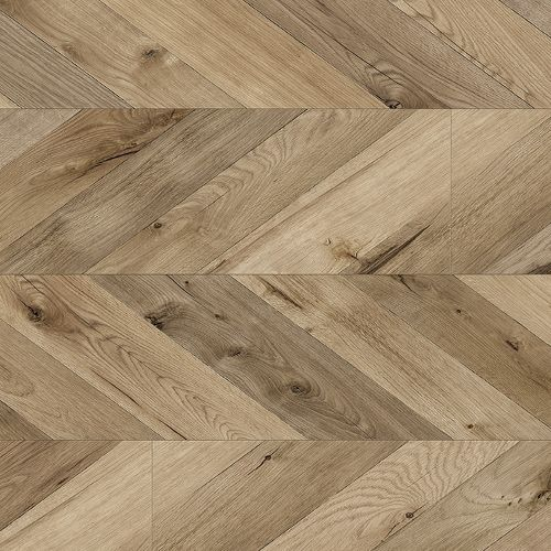 Kaindl Fishbone Laminate - Fortress Oak Rochester 2.70m2