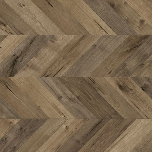 Kaindl Fishbone Laminate - Fortress Oak Ashford 2.70m2