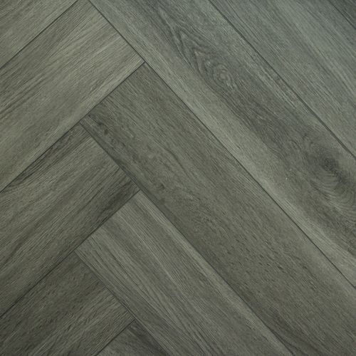 FIRMFIT Rigid Herringbone - Dark Grey 2.27m2