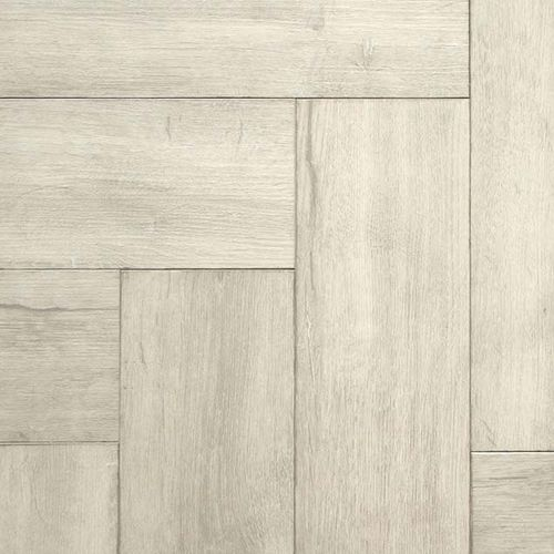 FIRMFIT Rigid Herringbone - Light Arctic Oak 2.27m2