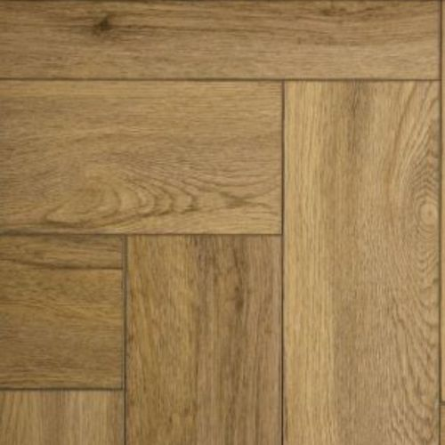 FIRMFIT Rigid Herringbone - Classic Country Oak 2.27m2