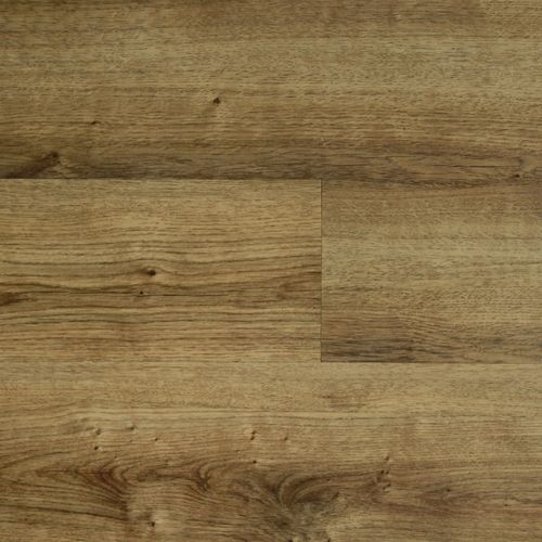 FIRMFIT Rigid Planks - Rich Golden Oak 2.35m2