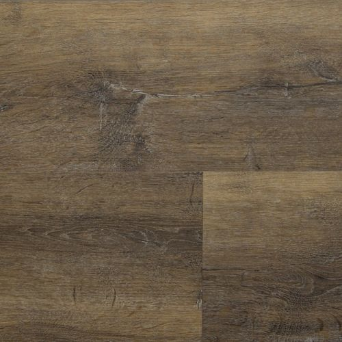 FIRMFIT Rigid Planks - Dark Antique Oak 2.35m2