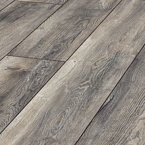 Robusto 12mm Laminate - Harbour Oak Grey - 1.29m2 Packs