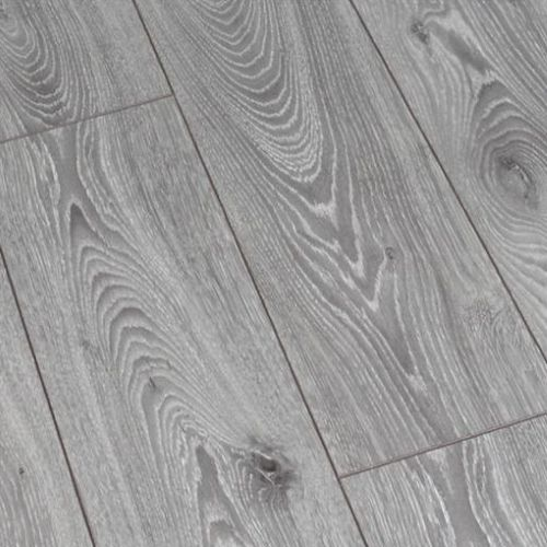 Robusto 12mm Laminate - Timeless Oak Grey - 1.29m2 Packs