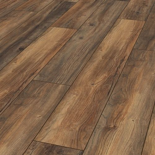 Robusto 12mm Laminate - Harbour Oak - 1.29m2 Packs