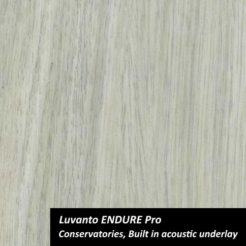 Luvanto Click Endure Pro Lakeside Ash - 2.21m2