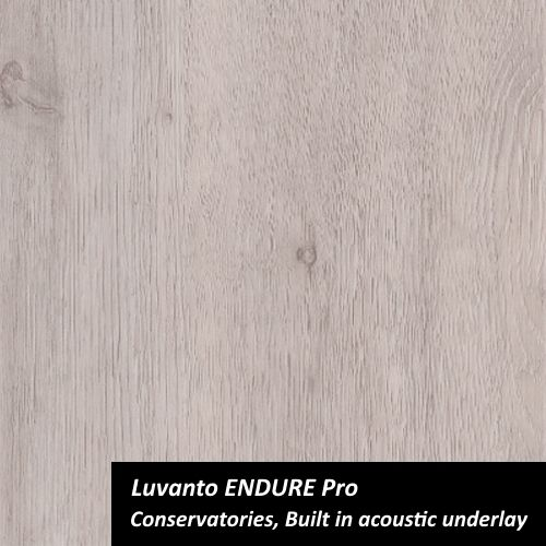 Luvanto Click Endure Pro White Oak - 2.21m2