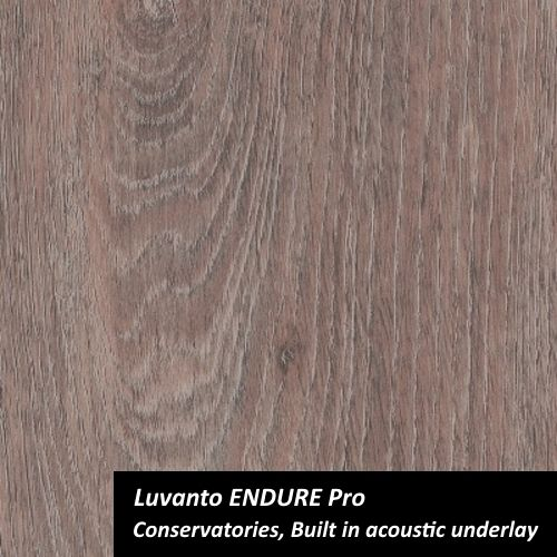Luvanto Click Endure Pro Washed Grey Oak - 2.21m2