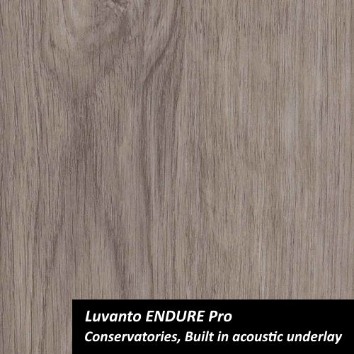 Luvanto Click Endure Pro Winter Oak - 2.21m2