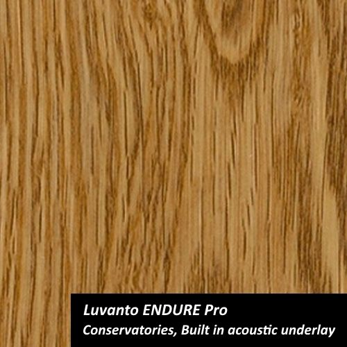 Luvanto Click Endure Pro Country Oak - 2.21m2