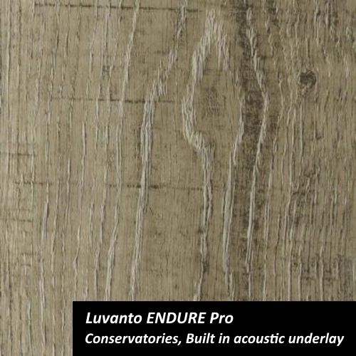 Luvanto Click Endure Pro Reclaimed Oak - 2.21m2