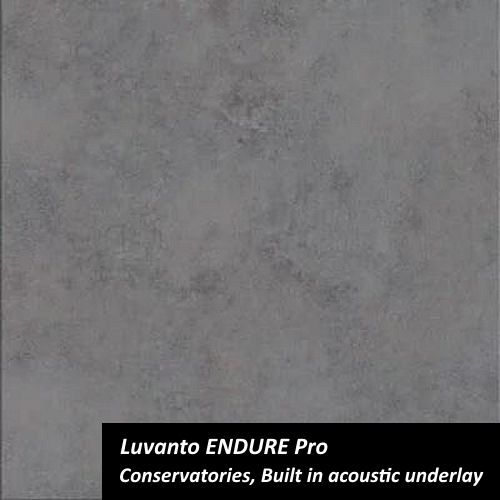 Luvanto Click Endure Pro Warm Grey Stone - 1.86m2