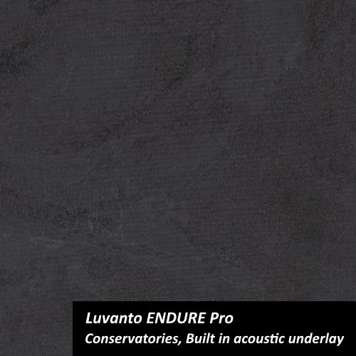 Luvanto Click Endure Pro Black Slate - 1.86m2