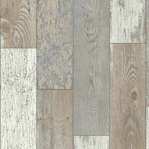 CFS Cushion Floor - Forest Reclaimed Shore Wood