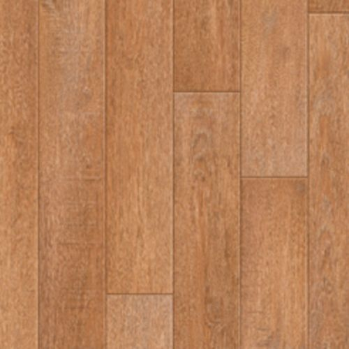 TARKETT Cushion Floor - Natural Oak