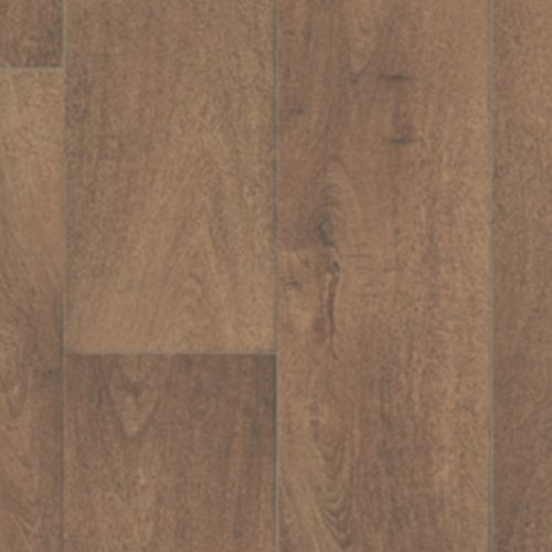 TARKETT Cushion Floor - Deep Oak