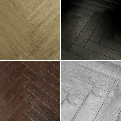 Herringbone Flooring Trade Warehouse